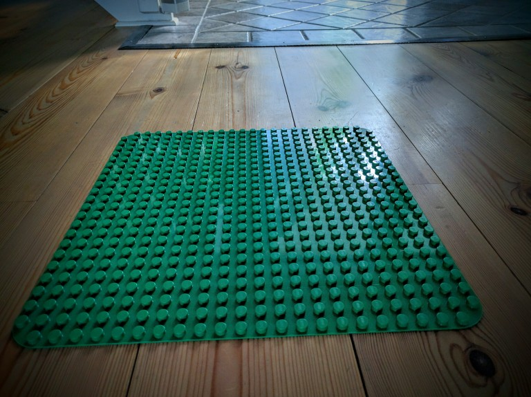 Duplo, Lego