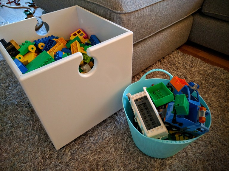 Duplo, Lego, Animals