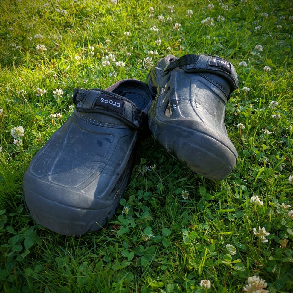 Crocs Offroad, Crocs shoes