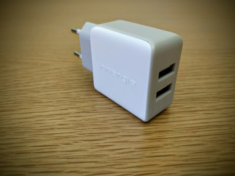 Innergie usb charger
